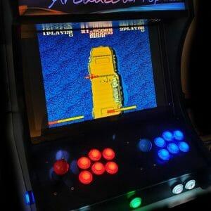 10000+ Games Bartop Arcade Cabinet
